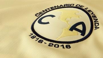 camiseta america 2016 centenario