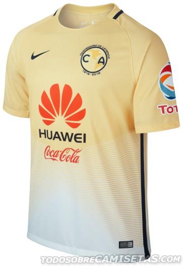 camisetaamerica2016