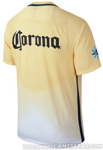 camisetaamerica2016back